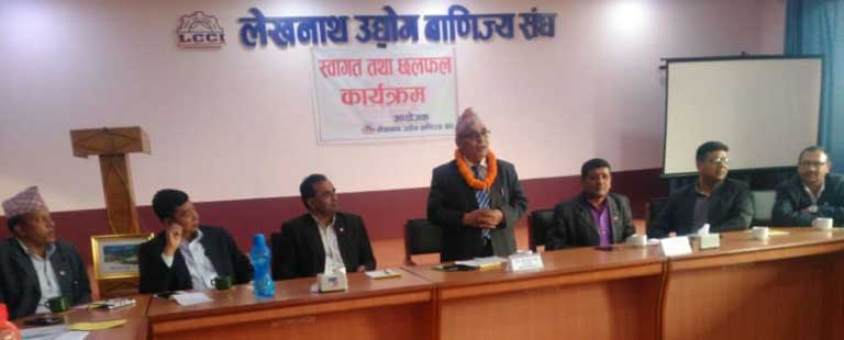 मेडिकल कलेज बनाउने अभियानमा जुटौं: उप कुलपति अर्याल