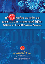 Guide on Covid-19 Pandemic Response