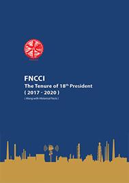 FNCCI 18th President\'s Tenure Handbook 2020